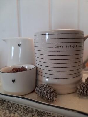 Schäli für Teeliechtli, Zucker, Schöggeli oder so