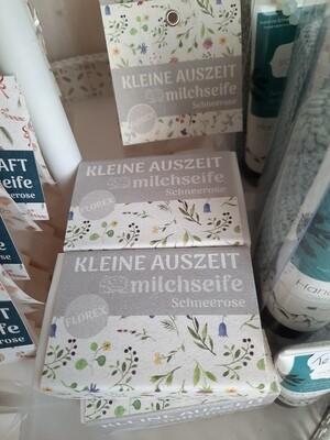 """Schafmilchseife  """"kleine Auszeit"""""""