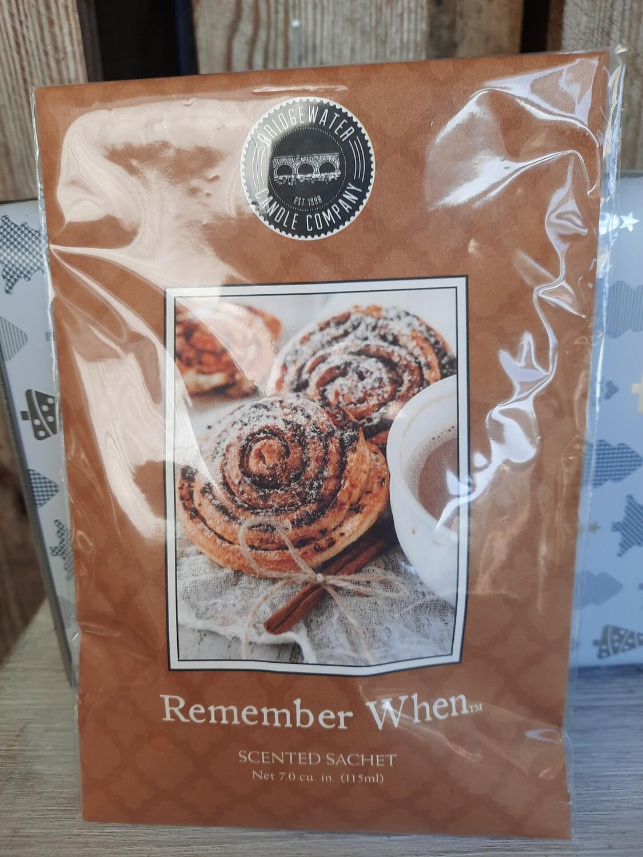 """Duftsachet """"remember when""""...weihnächtlicher Duft"""