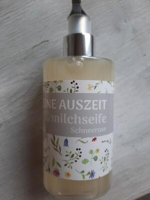 """""""kleine Auszeit"""" Flüssigseife"""