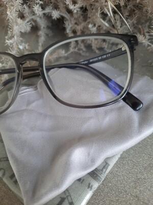 Anti-Beschlagtuch für Deine Brille