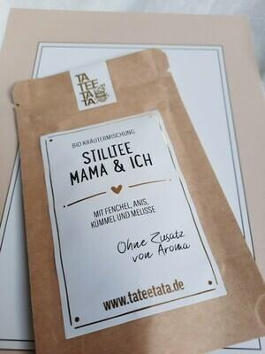 "Still-Tee ""Mama & ich"""