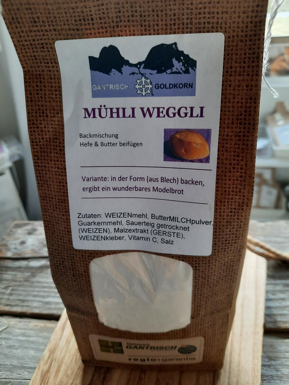 Fertig-Mischung: Mühli Weggli aus der Dittligmühle