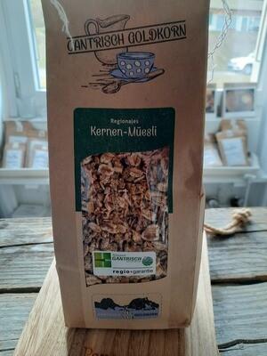 regionales Kernen-Müesli 450 g