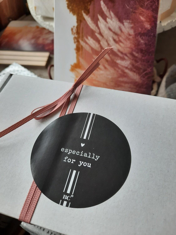Especially for you - für einen lieben Menschen