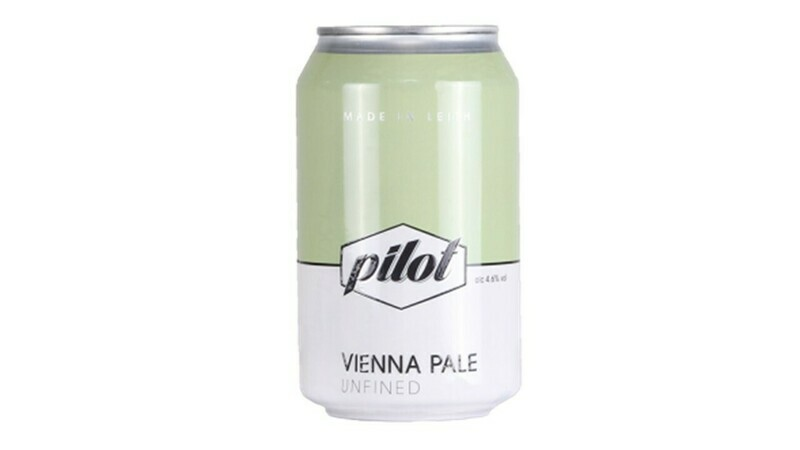 Pilot - Vienna Pale