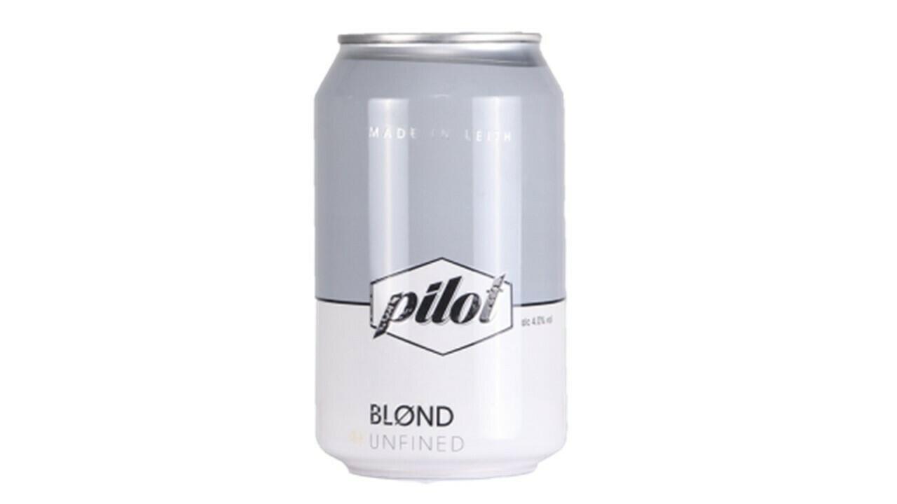 Pilot - Blond