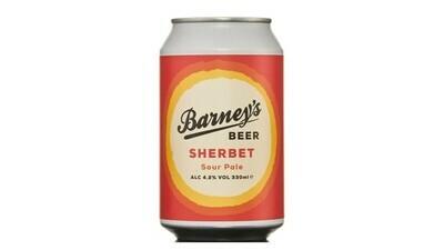 Barney's - Sherbet Pale