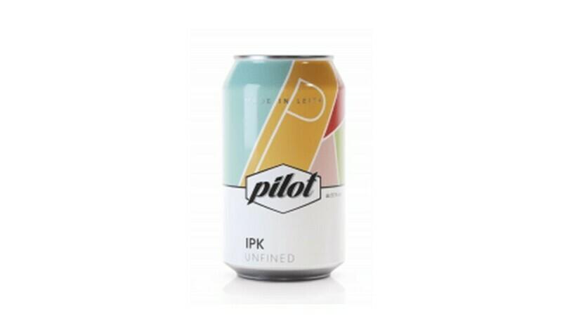 Pilot - IPK x 1 can