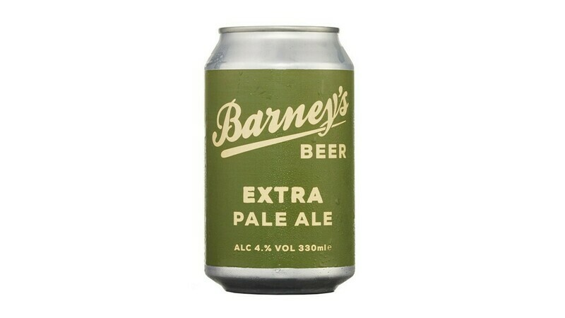 Barney's - 1 x Extra Pale