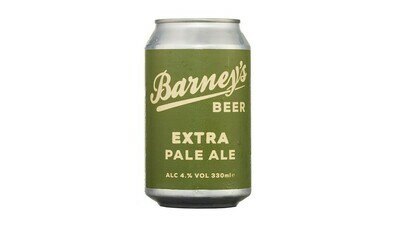 Barney's - Extra Pale