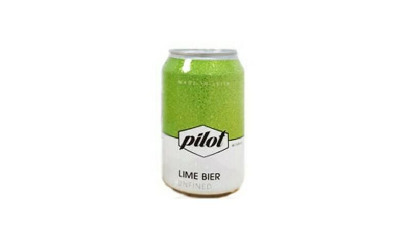 Pilot -  Lime Bier