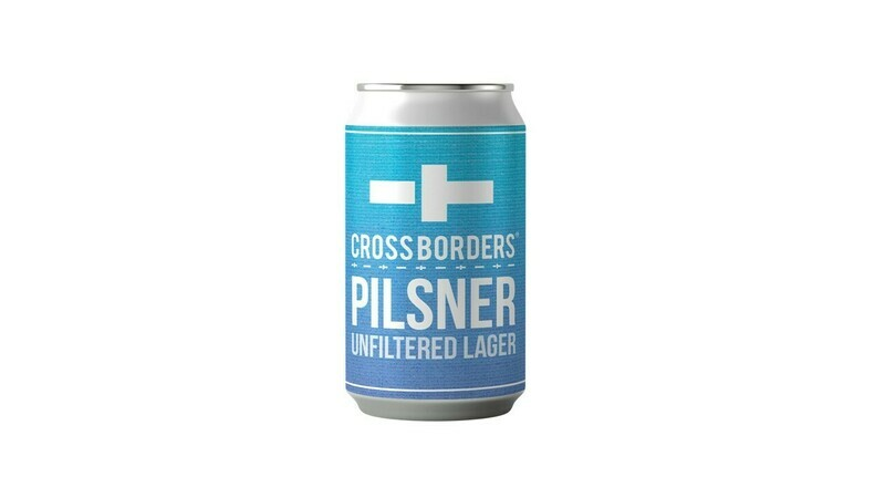 Cross Borders - Pilsner