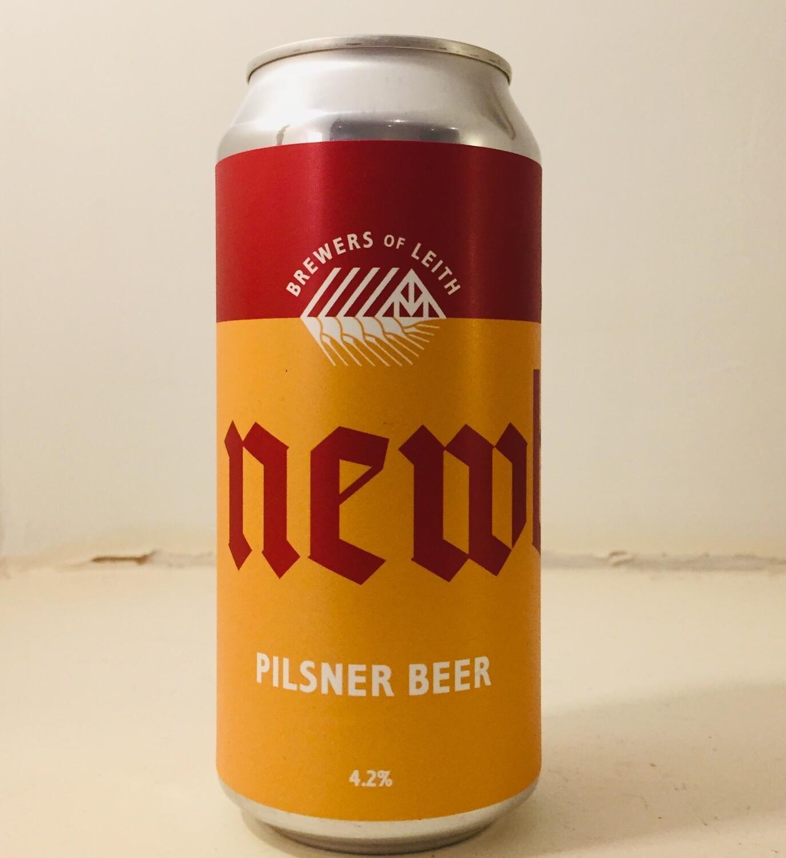 Newbarns - Pilsner