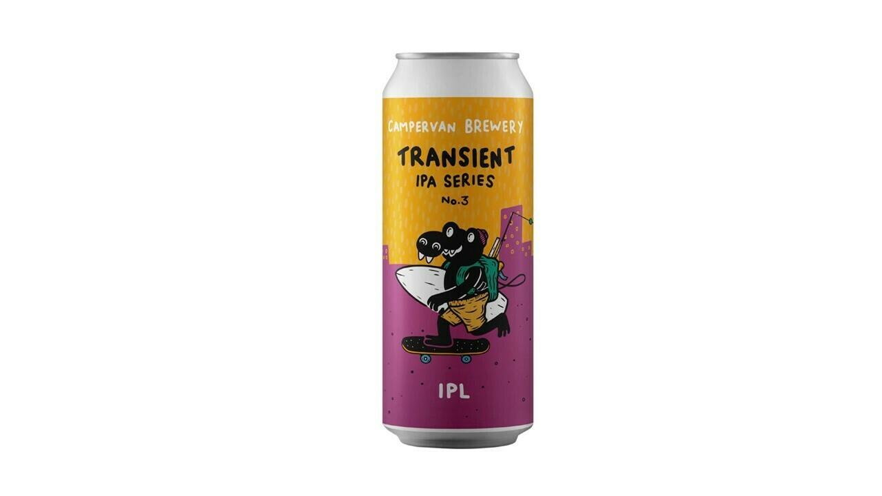 Campervan - Transient 3 IPL
