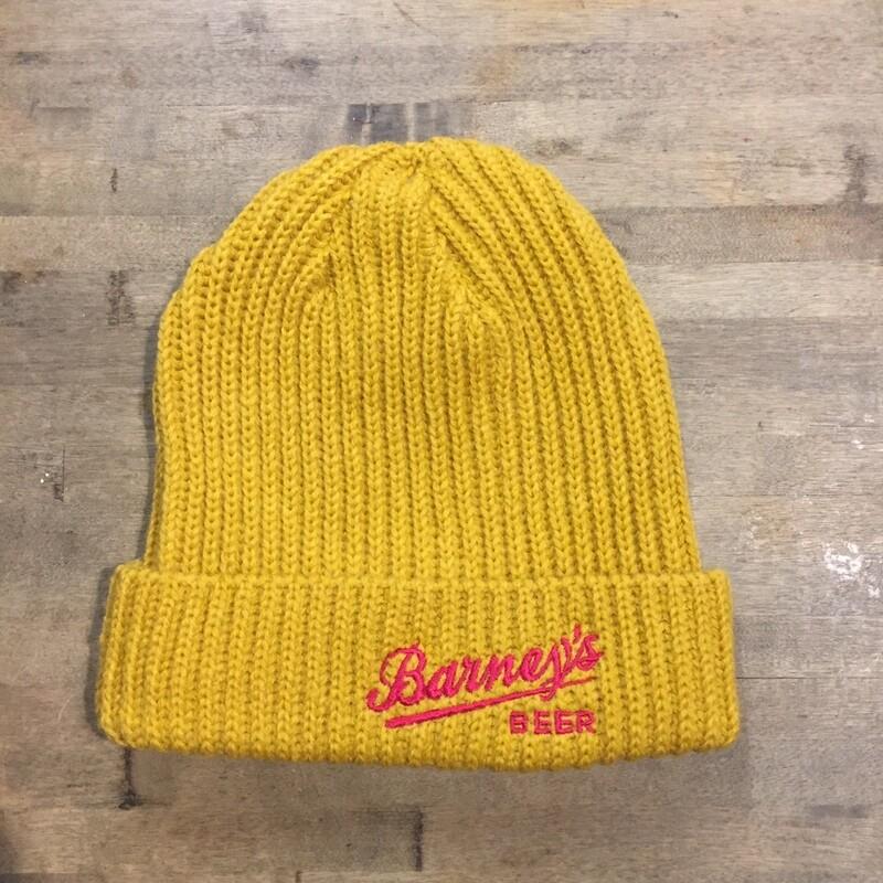 Barney's Beanie