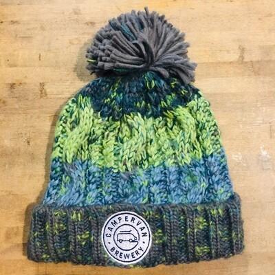 Campervan Woolly Hat