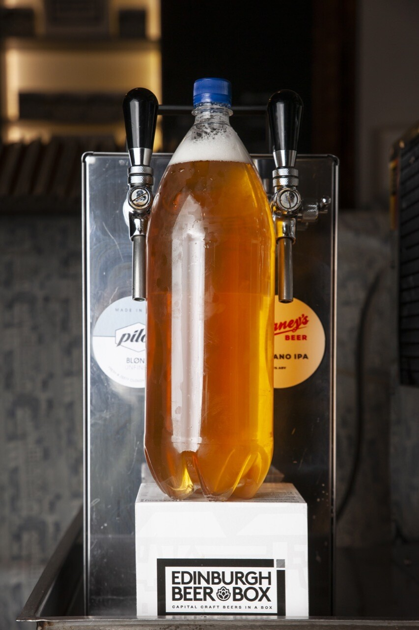 Fresh Beer Friday (EH ONLY) 2 Litre Bottles