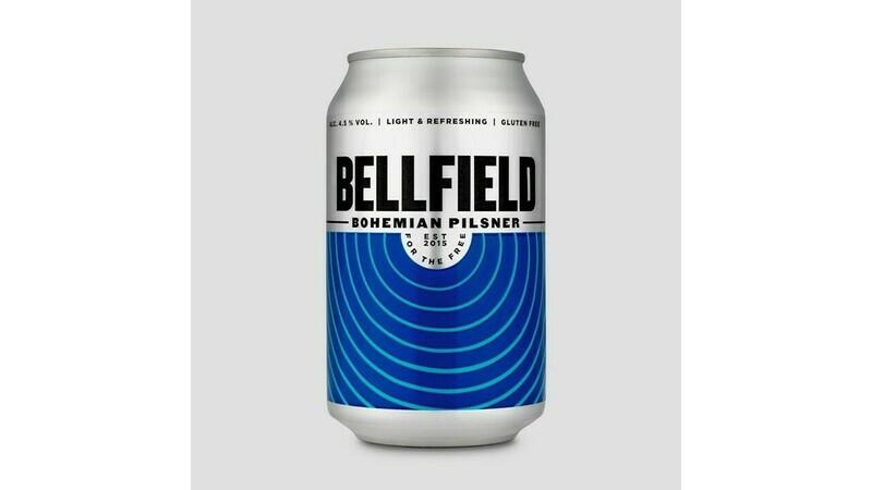 Bellfield - Bohemian Pilsner