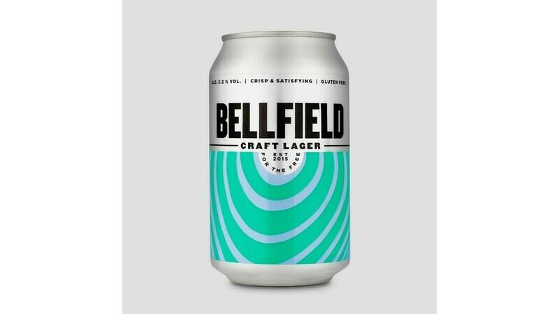 Bellfield - Lager