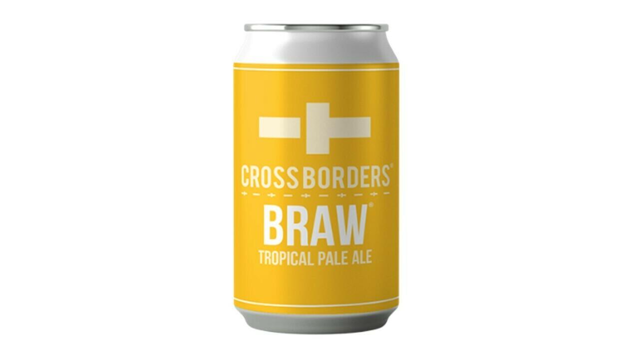 Cross Borders Brewing - Braw