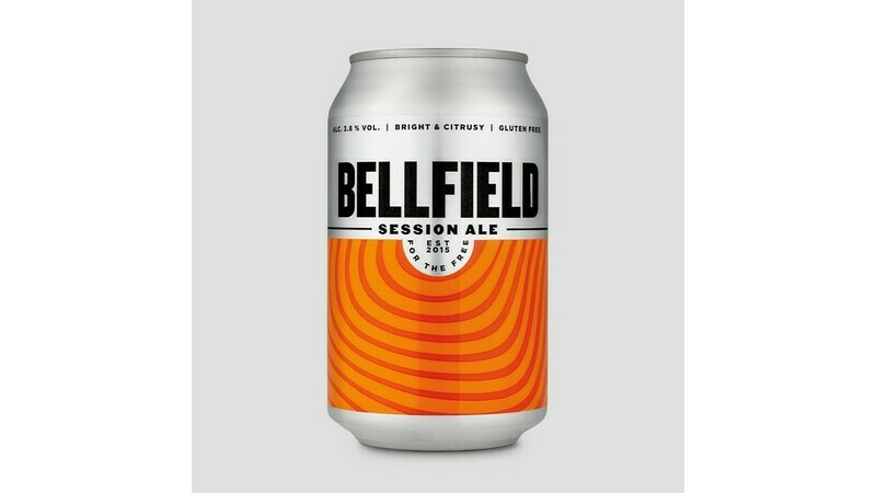 Bellfield - Session Ale