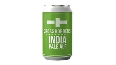 Cross Borders - IPA