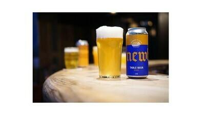 Newbarns - Table Beer