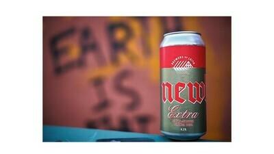 Newbarns - Extra
