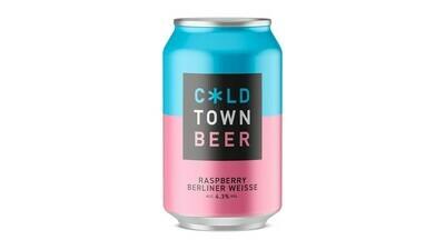 Cold Town - Raspberry Berliner Weisse