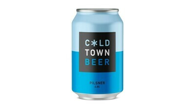 Cold Town - Lager