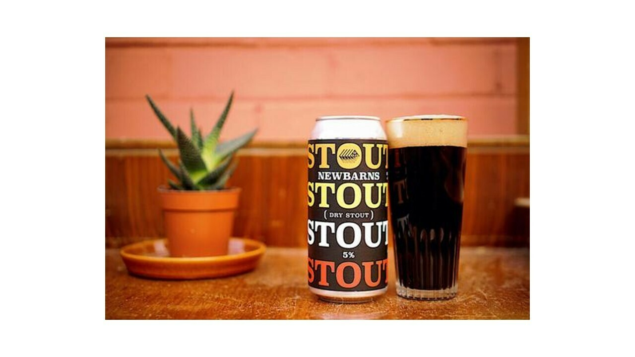 Newbarns - Stout