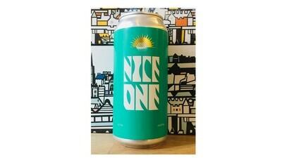 Newbarns - Nice One