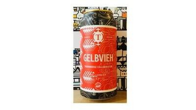 Newbarns - Gelbvieh