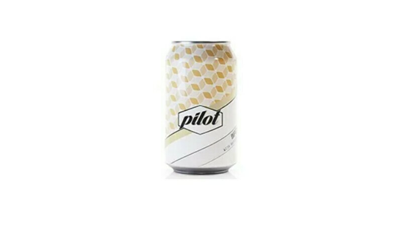 Pilot - Barrel Aged Imperial Scotch Ale