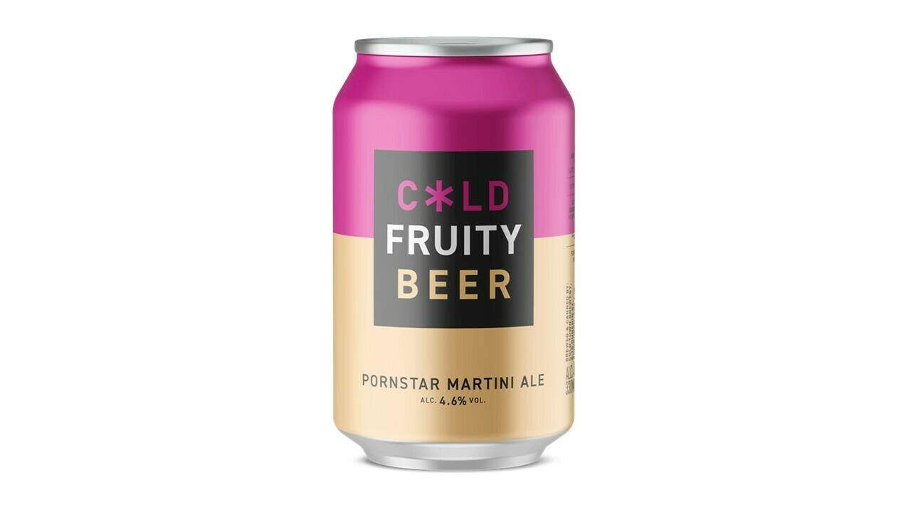Cold Town - Pornstar Martini