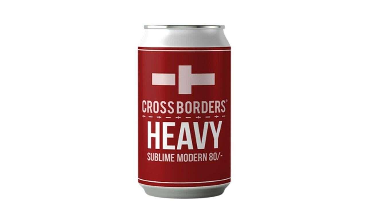Cross Borders - Heavy