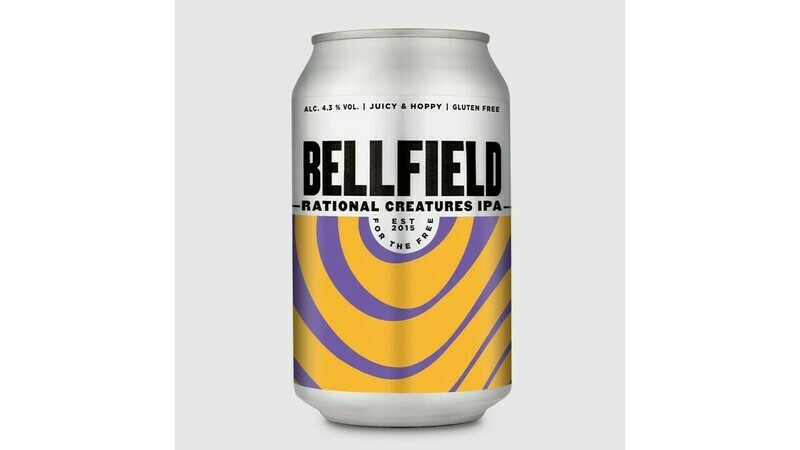Bellfield - Rational Creatures IPA
