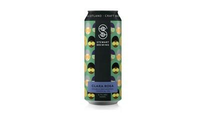 Stewart Brewing - Clara Rosa DDH IPA