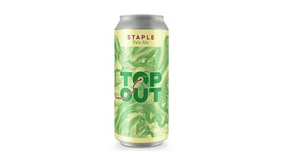 Top Out Brewery - Staple Pale Ale