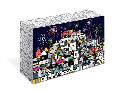 Early Bird - Edinburgh Craft Beer Advent Calendar 2021