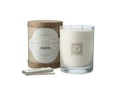 Linnea's Lights Embers 2-Wick Candle