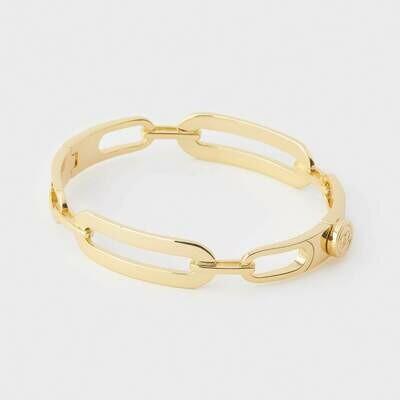 Parker Link Gold Bracelet