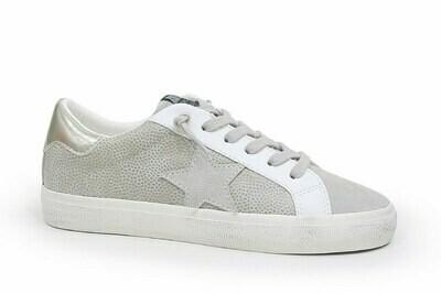 Flair Silver Gray Sneaker