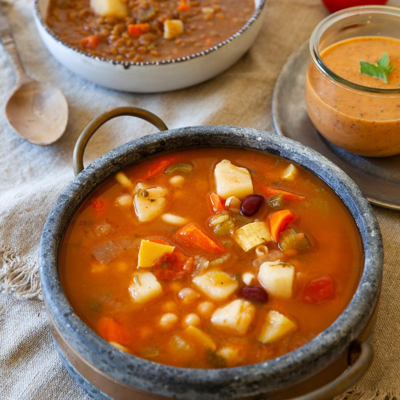 Soup of the Day (Seasonal)