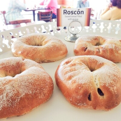 Roscón (Weekends only)