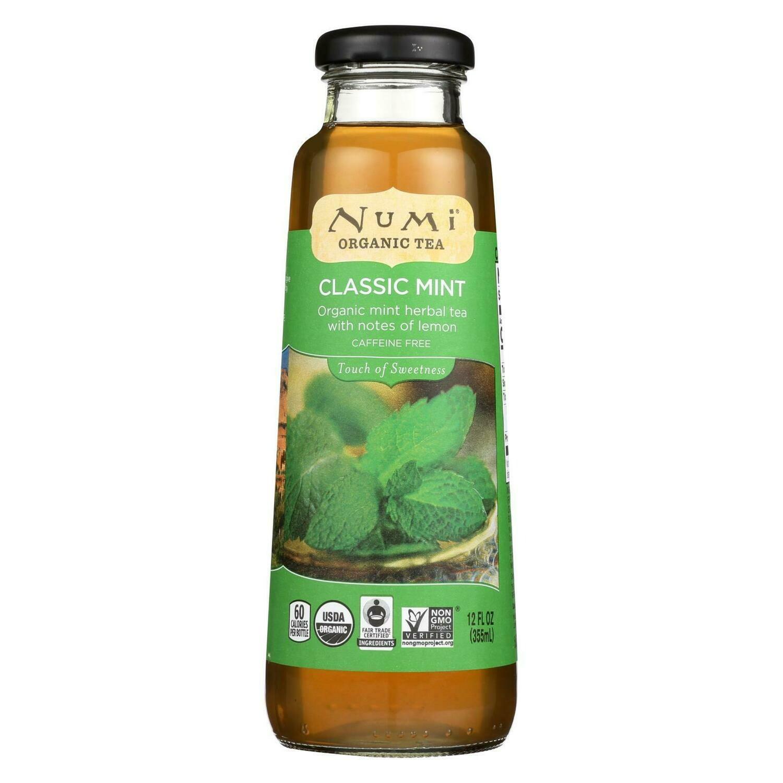 Numi Tea Mint (12oz)