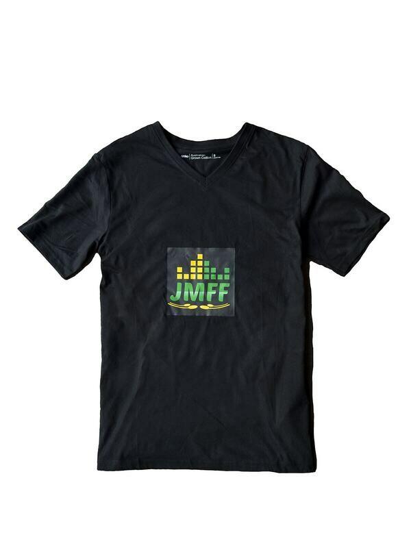 Men's JMFF T-Shirt (V-neck)