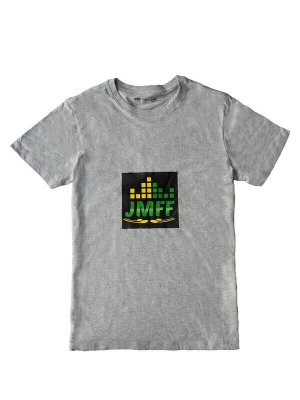Children's JMFF T-Shirt (Round Neck)
