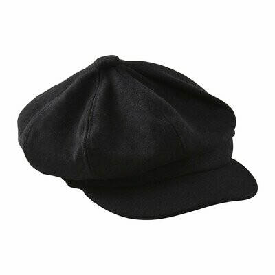 NEWS BOY CAP